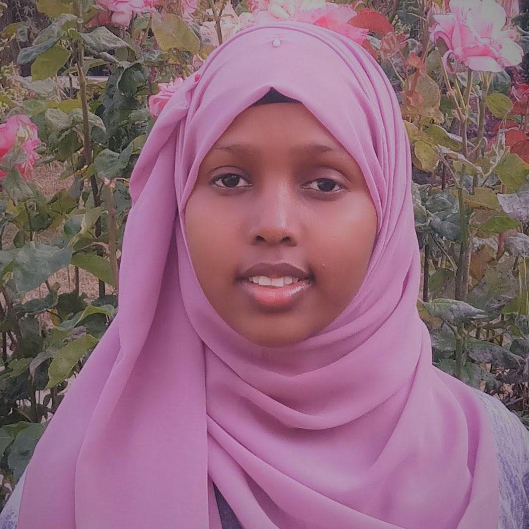 Fardowsa Mohamud Wehliye - leadership-team-Women-in-Marine-Science-Network-WIOMSA-Country-Representative-Somalia